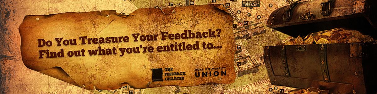 Feedback Charter