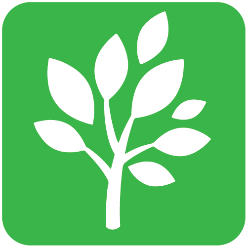 Husso Logo Green Space