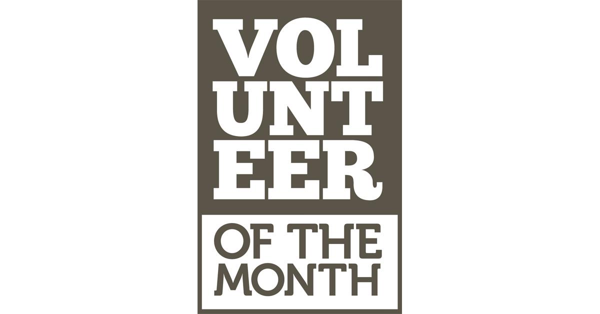 Vol of month Header